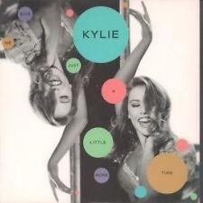 """Kylie Minogue 1990s Pop 7"""" Singles"""
