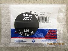 00-11 CHEVY IMPALA BASE LS LT LTZ SS POLICE ENGINE OIL FILLER FLUID CAP OEM NEW