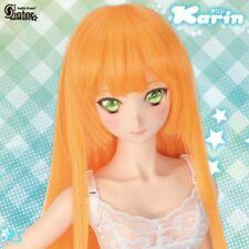 VOLKS Dollfie Dream Sister Karin Model Base Body Normal Skin Original Head DDS