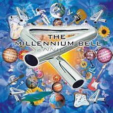 Mike Oldfield - The Millennium Bell Vinyl LP Music on C