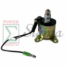 Engine Solenoid For Champion Electric Generator 35004000 35504450 38004750w