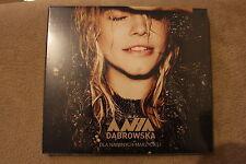 Ania Dąbrowska - Dla naiwnych marzycieli (CD) Polish Release