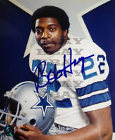 Bob Hayes Dallas Cowboys Signed Autographed 8x10 photo Reprint