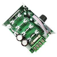 12-80V 30A DC Motor Speed Control PWM HHO RC Controller 12V 24V 48V 1500W MAX UG