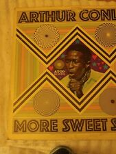 ARTHUR CONLEY MORE SWEET SOUL LP ATCO 1ST US YELLOW LABEL VINYL
