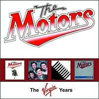 Motors - Virgin Years [New CD] UK - Import