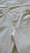 Capture White cotton pants  Size 18