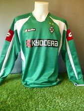 Borussia Monchengladbach Football Shirt Soccer 2006/08 Adult XL Third Lotto