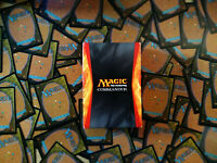 Lot 100 cartes Magic pour Decks EDH (Commander) - Minimum 20 cartes rares