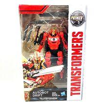 Hasbro Transformers The Last Knight Premier Edition Autobot Drift Swordsman