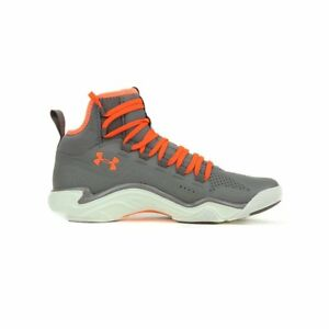 Under Armour Men's Micro G Pro Basketball / Athletic 1251479-320 Sizes: 8 - 11