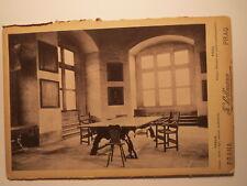 Praha / Prag - Historische Fenster der alten Landtagsstube - Lichtdruck / KAB