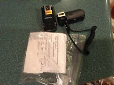 Neewer Wireless Remote Flash Trigger Transceiver Pair with Remote Shutter