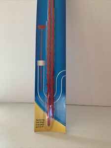 Clorox 2 pack 19.6 in Plastic drain stick snake hair clog remover cleaning tool.