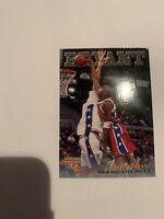 1996 Score Board Rookies Kobe Bryant Card Lower Merion H.S