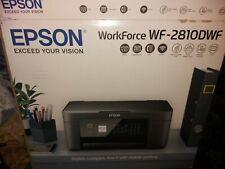 Epson WF-2810DWF Printer 4 in 1 Printer wf 2810