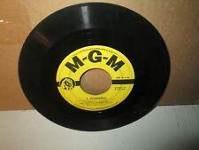 GENE KELLY - 'S WONDERFUL / AMERICAN IN PARIS BALLET pt. 2 rare 45 rpm VG