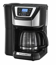 Russell Hobbs Chester Grind and Brew Coffee Machine 22000