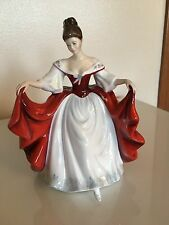 Royal Doulton Figurine Sara HN 2265