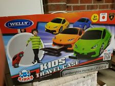 Ridaz Kids travel suitcase - Lamborghini
