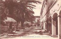 BR44716 Hammam meskoutine pres guelma station hivernale algeria