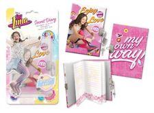 Tagebuch mit Schloss Disney Frozen Eiskönigin Motiv A6