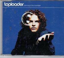 (CY421) Toploader, Dancing in the Moonlight - 1999 DJ CD