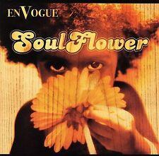 Soul Flower by En Vogue (CD, Feb-2004, 33rd Street Records)