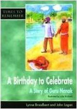 A Birthday to Celebrate: Pupils' Book: A Story of Guru Nanak (Times to-ExLibrary
