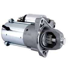 RTX Starter Motor For Mazda 121/ Ford Puma, Focus, Fiesta, Courier