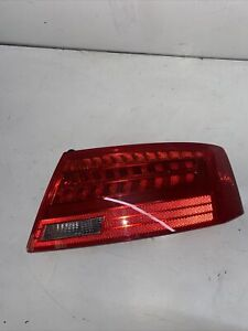 2013 Audi A5 Drivers Side Rear Light LED