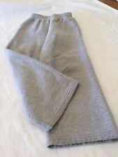 Boys Sweat Pants Champion Brand X5 Light Gray