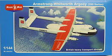 Armstrong-Whitworth Argosy (200 Series), Mikro Mir, 1:144, Plastik,  NEUHEIT!