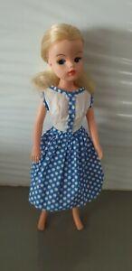 Sindy Vintage Doll