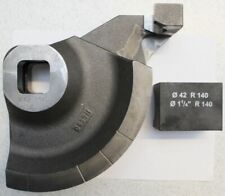 Rems biegesegment & gleitstück 42 mm, 140 R nº 581510 curvo 50