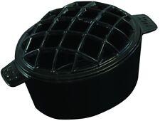 Pleasant Hearth 2.5 qt Fireplace Cast Steamer Humidifier Black Durable Cast Iron