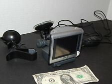 Sony Nav-U Gps System 1606404