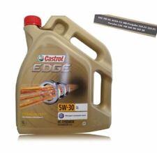 Castrol Edge Titanium 5W30, LL Huille de Moteur - 5 L (15669E)