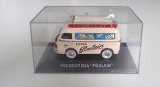 """IXO - Altaya Peugeot D 3A """"Poulain"""" / publicitaire"""