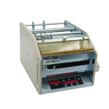 Label Stripping Machine for BSC-B120 Auto Counting Peeling Separator Stripper