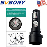 "SVBONY 1.25"" Next Generation Laser Collimator 7 Bright Level for Telescopes US"