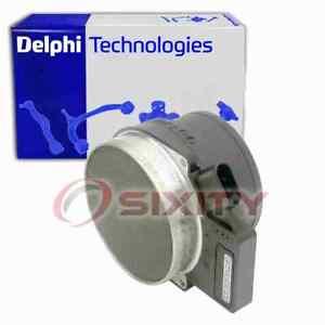 Delphi Mass Air Flow Sensor for 2003-2006 Cadillac Escalade ESV 6.0L V8 sh