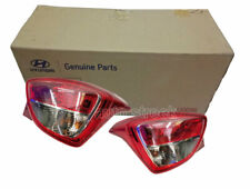 Genuine Hyundai Grand i10 Rear Tail Light Combination Assy RH & LH