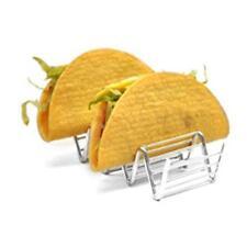 Taco Serveur Support de Taco Titulaire Présentoir de Hot Dog Pain Taco 3 ~