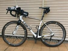 SOLD!!! Series 6 Carbon Trek Madone road/triathlon bike - perfect condition