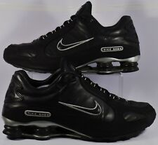PRE owned US 13 NIKE mens SHOX used BASKETBALL gear ATHLETIC training SHOES