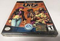 Urbz: Sims in the City (Nintendo GameCube, 2004) NEW
