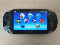 SALE Sony PS Vita (PCH1003) AH 71499