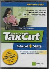 H&R Block At Home 2012 Deluxe + State for Windows, Mac