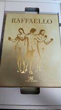 RAFFAELLO Universale Ed. speciale Scripta Maneant 2010 Numer (SANZIO) Strinati